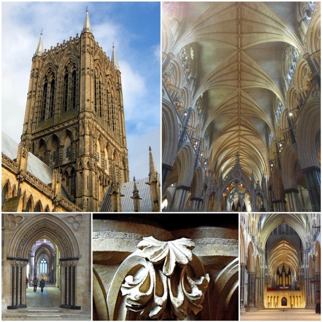 2014-02-02 Cathedral collage