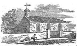 st swithins 1801